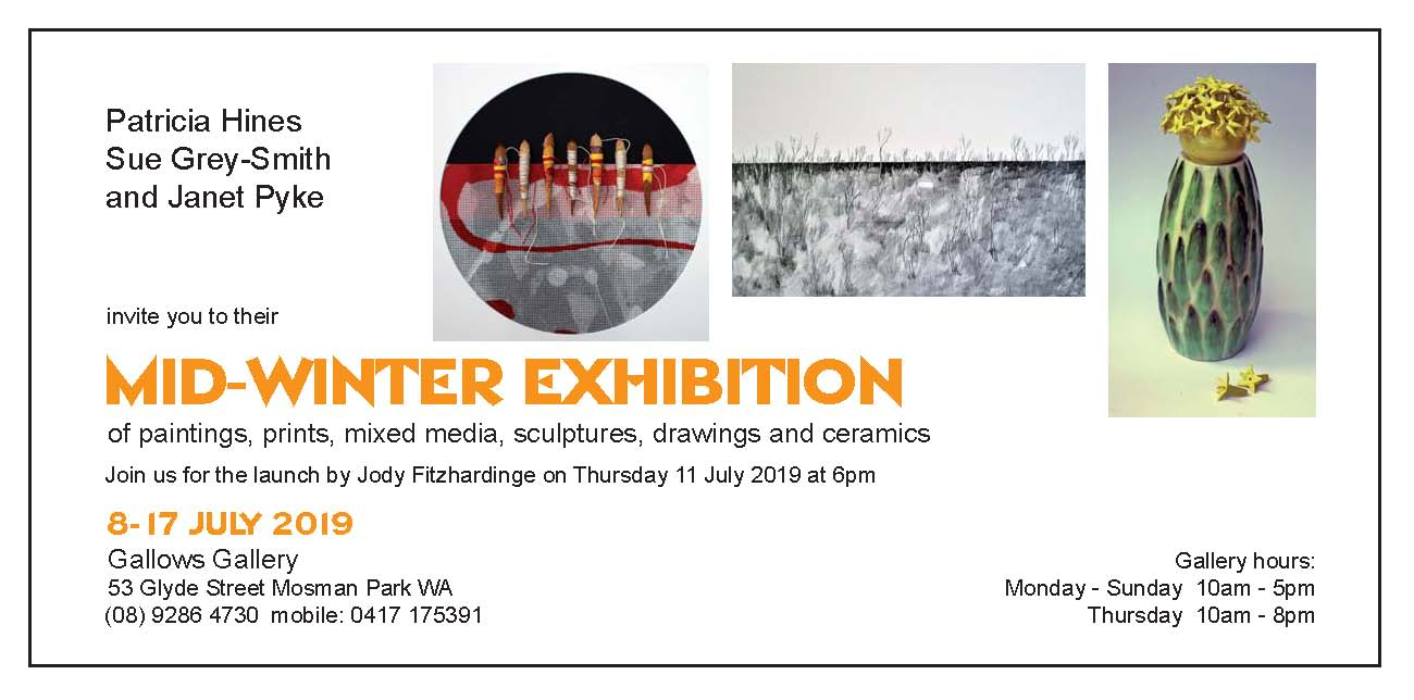 Mid-Winter Exhibition